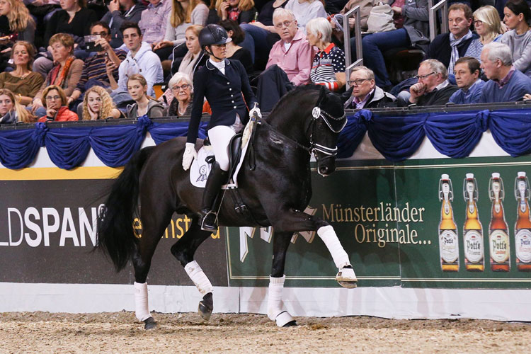 Zonik One & Johanna Klippert - K&K Cup 2019
